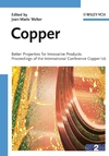 Copper: Better Properties for Innovative Products