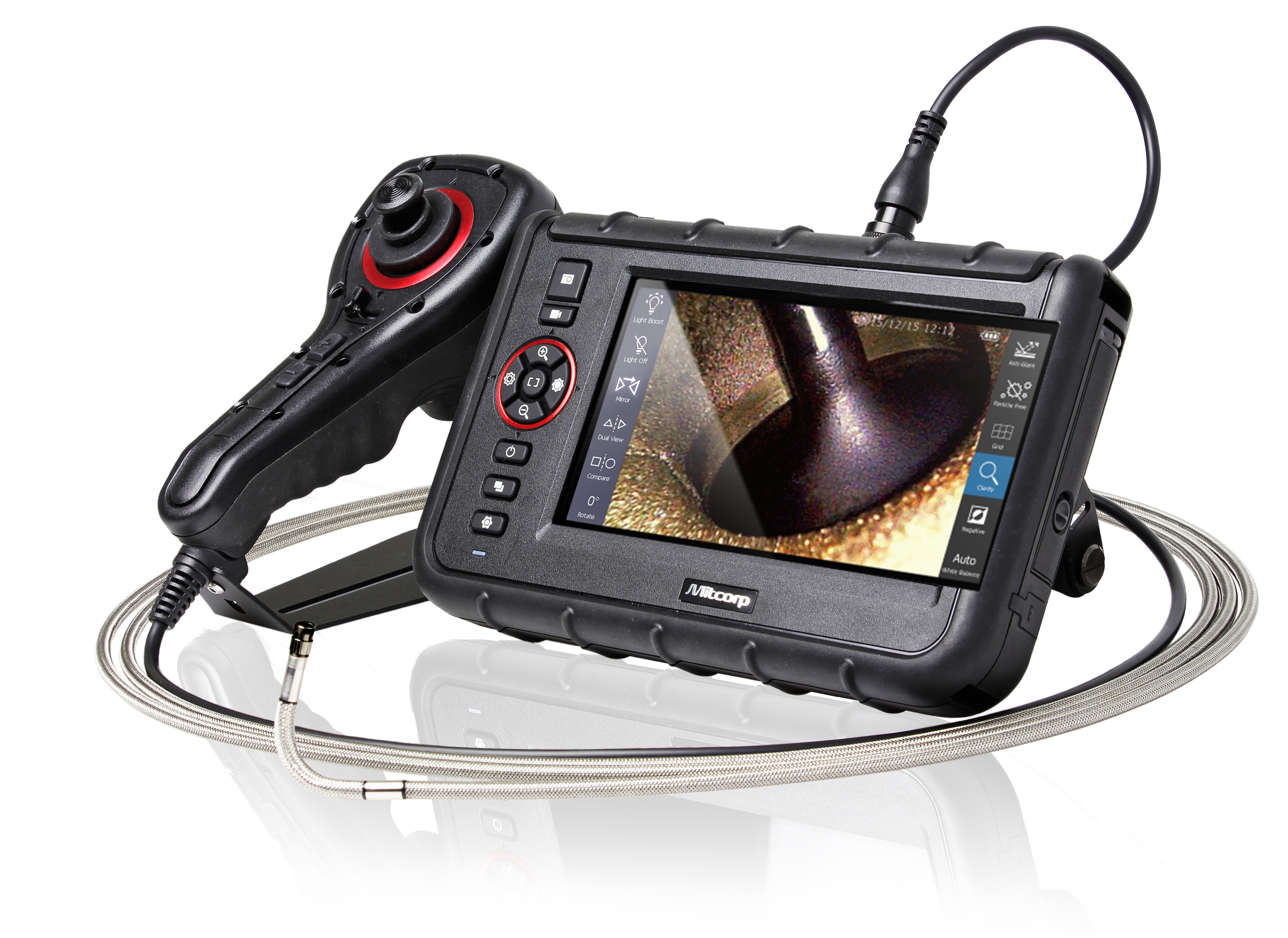 MitCorp Industrial Borescopes : Quote, RFQ, Price and Buy