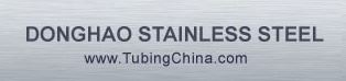 China Donghao Stainless Steel Pipe Co., Ltd
