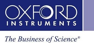 Oxford Instruments Magnetic Resonance logo.