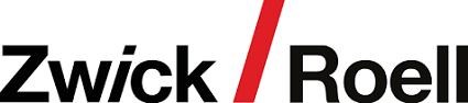 ZwickRoell Ltd (UK & Ireland) logo.