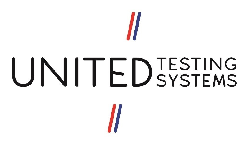 United Testing Systems Inc. logo.
