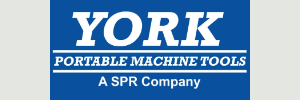 York Portable Machine Tools
