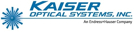 Kaiser Optical Systems, Inc. logo.
