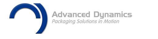 Advanced Dynamics logo.