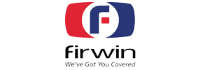 Firwin Corporation logo.