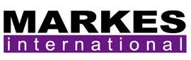 Markes International Limited logo.