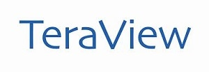 TeraView Ltd. logo.