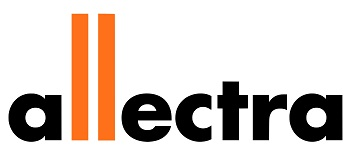 Allectra Limited logo.
