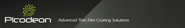 Picodeon - Advanced Thin Film Coating Solutions