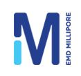 EMD Millipore - Lab Water Business Unit logo.