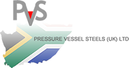 Pressure Vessel Steels (UK) Ltd.