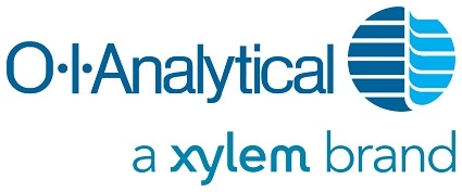 OI Analytical logo.