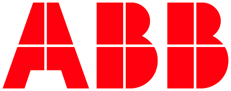 ABB Inc Space and Defense Systems logo.