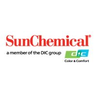 Sun Chemical Corporation Performance Pigments Group
