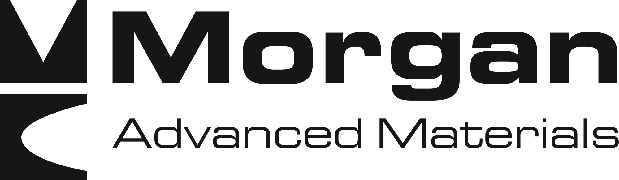 Morgan Advanced Materials - Electrical Carbon logo.