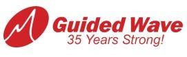 Guided Wave logo.
