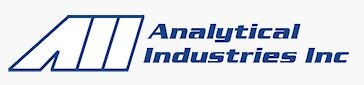 Analytical Industries Inc. logo.