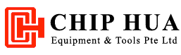 Chip Hua Equipment & Tools Pte Ltd logo.