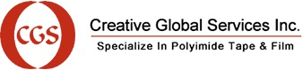 Creative Global Services Inc.