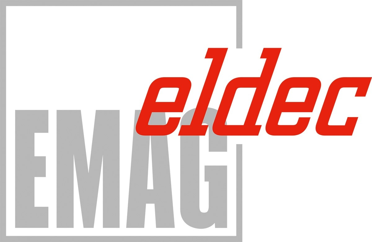 Eldec LLC logo.
