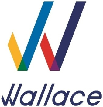 Wallace Instruments logo.