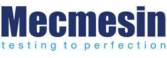 Mecmesin Limited logo.