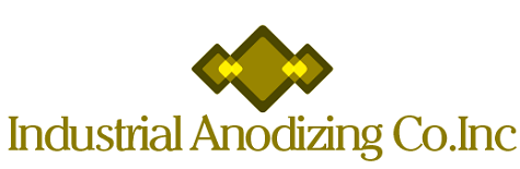 Industrial Anodizing Co., Inc.