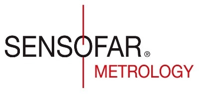 Sensofar Metrology logo.
