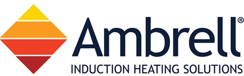 Ambrell Induction Heating Solutions logo.