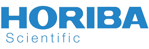 HORIBA Scientific logo.