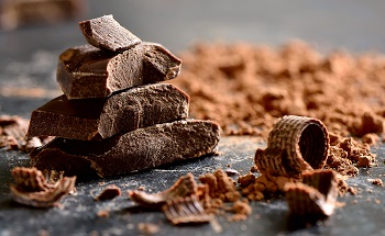 Measuring Particle Size Distribution of Chocolate Using SALD-2300