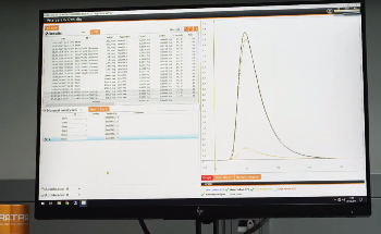 Video to Show the Carbon / Sulfur Analyzer ELEMENTRAC CS-i