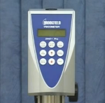 Assembly Process of Brookfield Viscometer