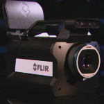 FLIR Thermal Imaging Cameras Now Provide Advanced Connectivity