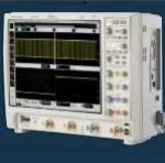 Infiniium 9000 Series Oscilloscope Competitive Comparison