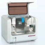 ADVANTEST Offers TAS7500 Terahertz Pulsed Spectroscopy and Imaging System
