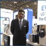 "Interview by Rohan Thakur on ""Game-Changing"" LC-MS Systems of EVOQ from Bruker"