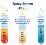 EP62-1 Epoxy System from Master Bond