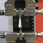 Testing Sealed-Seam Strength with Zwick's Testing Machine