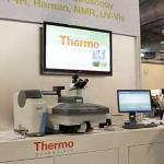 Interview with Dan Shine from Thermo Scientific at Pittcon 2013