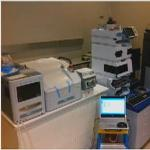 Use of Ion Mobility Spectrometry in Drug Discovery at Pittcon 2013