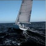 Future Fibres' Rigging Features in B-Yachts B60