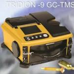 TRIDIONTM-9 GC-TMS System from Torion