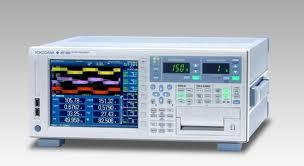WT1800 Precision Power Analyzer from Yokogawa