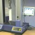 Tensile Testing Using Mecmesin MultiTest 25-xt Test System
