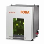 Advanced Laser Marking Workstations from FOBA