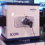 ICON MRI Desktop System from Bruker