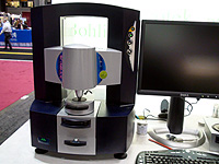 The Malvern Kinexus Rheometer - Key Features, Capabilities and Operation