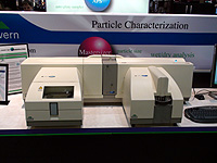 The Malvern Mastersizer 2000 - Particle Size Analyzer
